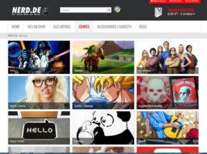 nerde_genres