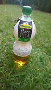 Pfanner Pure Tea Grüner Tee