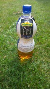 Pfanner Pure Tea Schwarzer Tee BIO