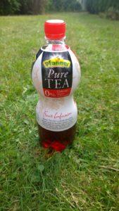 Pfanner Bio Pure Tea Früchtetee
