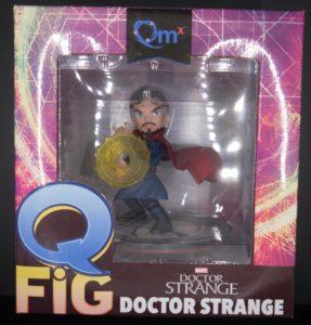 QFig Doctor Strange